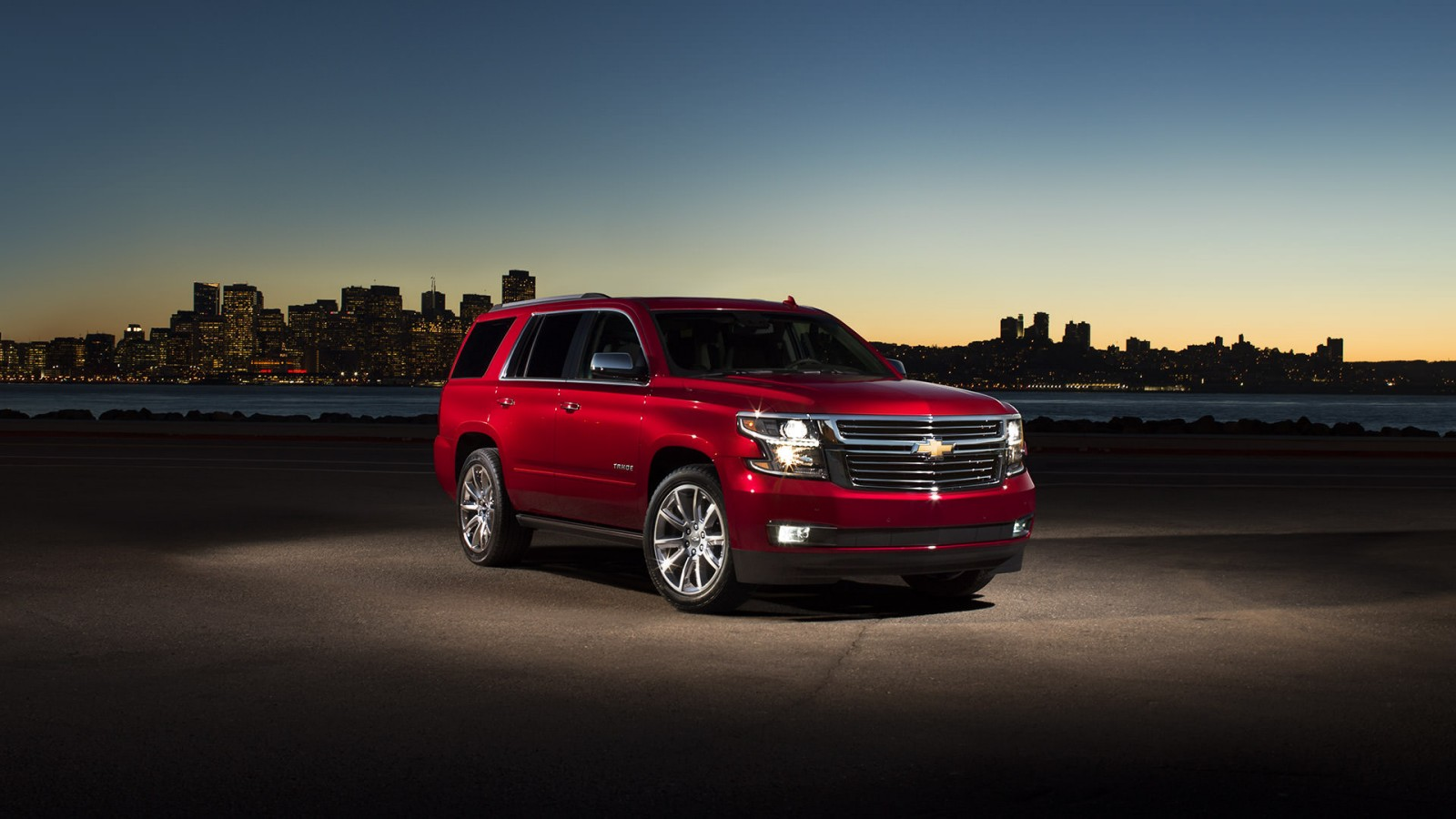 2017 Chevrolet Tahoe for Sale near Manassas, VA