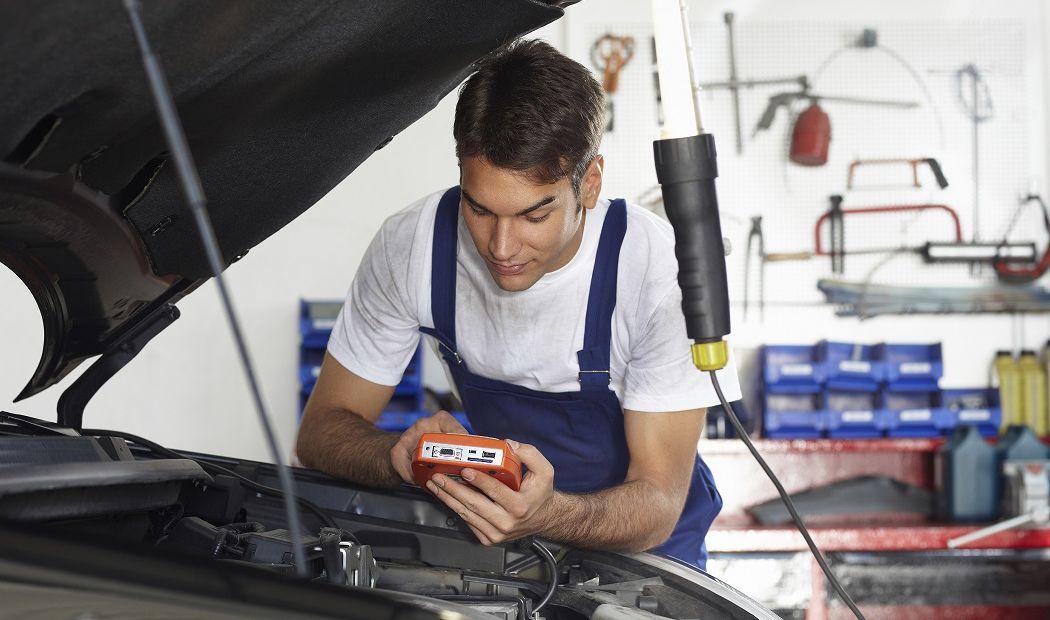 Have Your Battery Checked at Pohanka Honda in Chantilly, VA