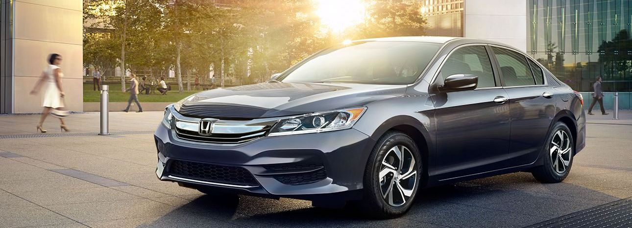 2017 Honda Accord for Lease near Washington, DC
