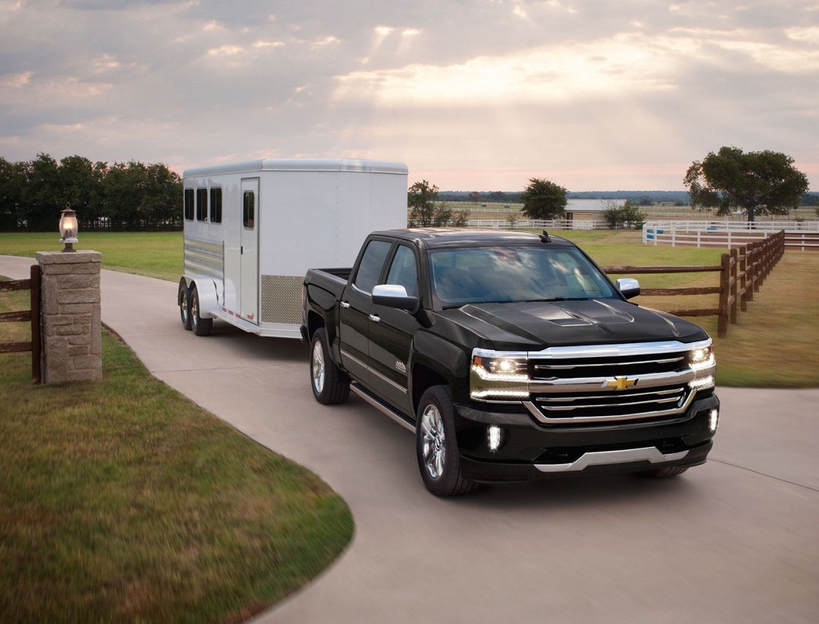 2017 Chevrolet Silverado 1500 for Sale near Fairfax, VA