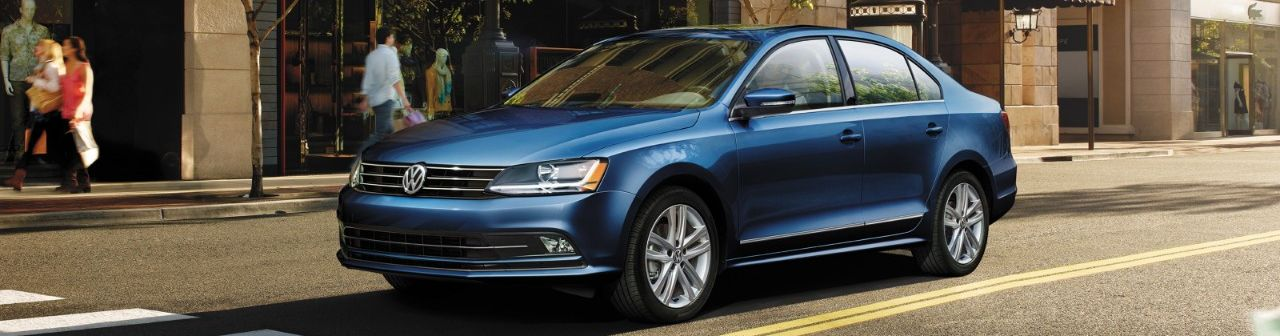 2017 VW Jetta for Lease in Capitol Heights, MD