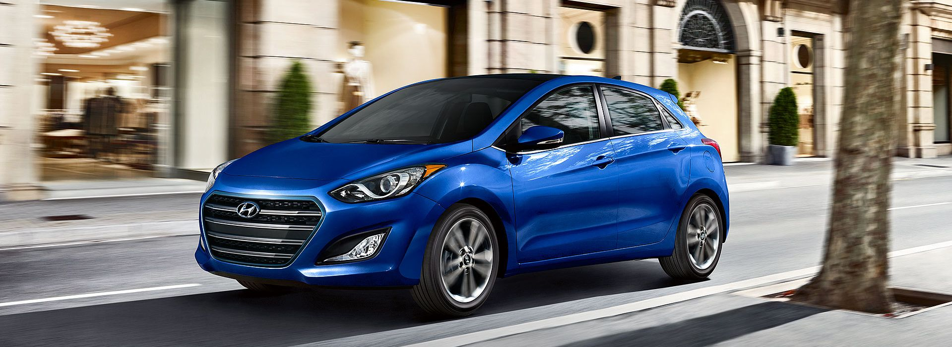 2017 Hyundai Elantra GT for sale near Springfield, VA