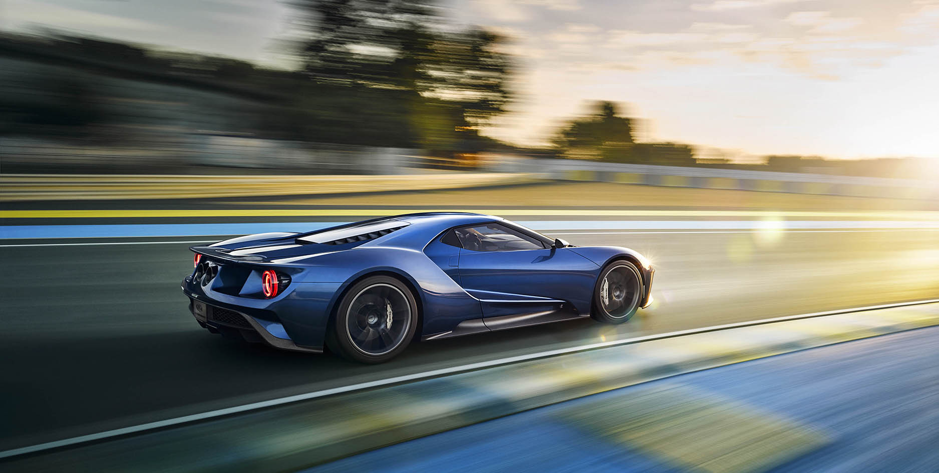 Ford Gt Certified Dealership Orange County