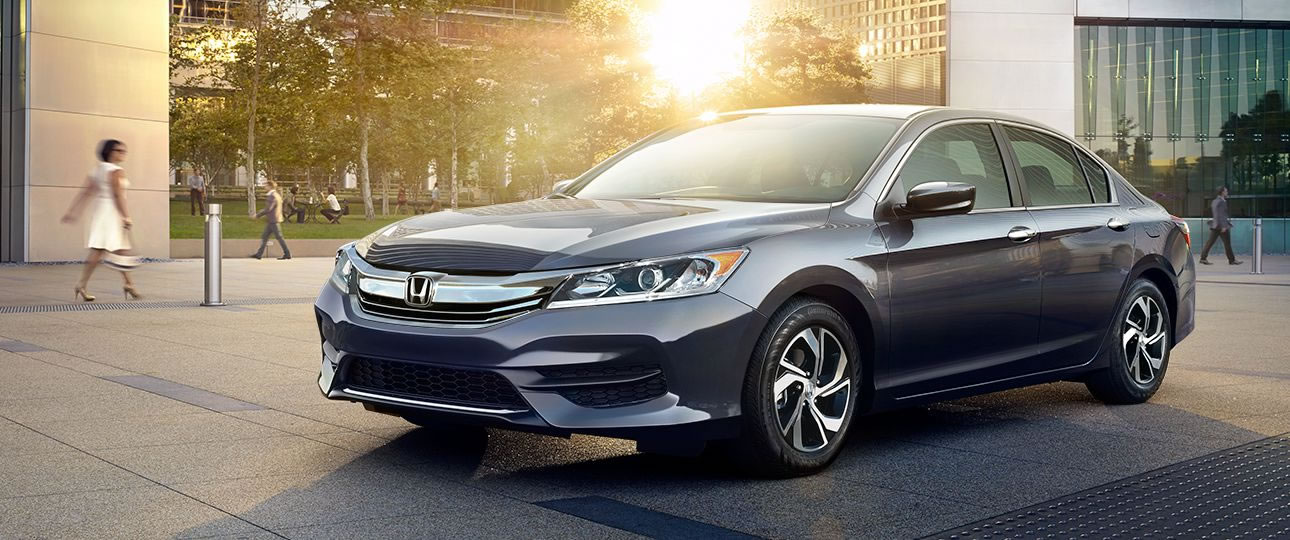 2017 Honda Accord for Lease in Fredericksburg, VA