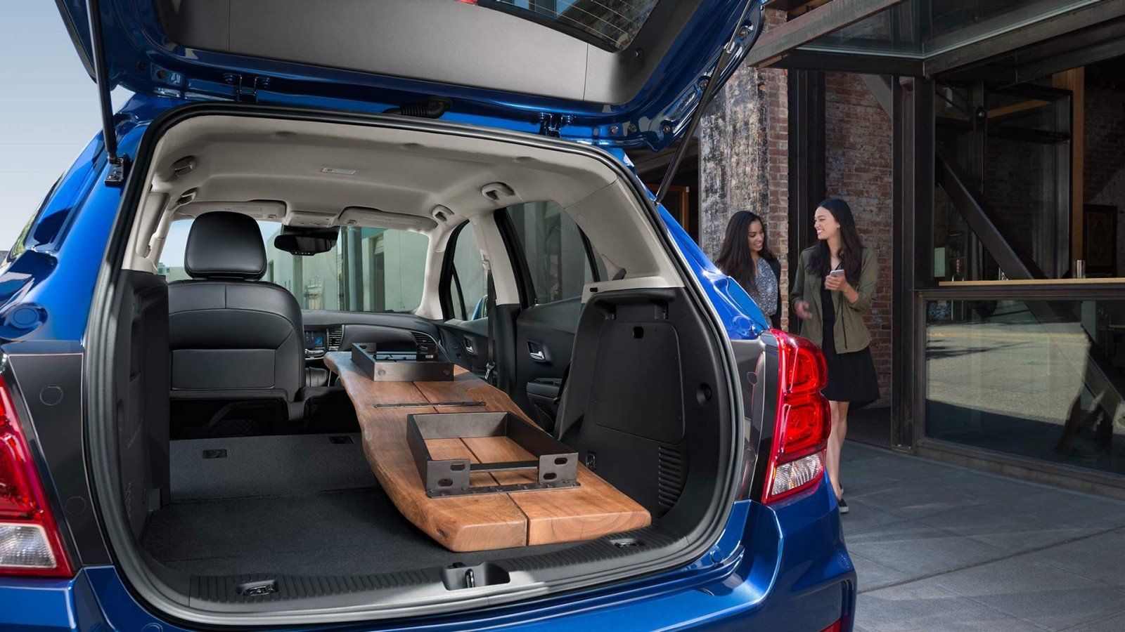 2017 Chevy Trax for Sale in Chicago, IL - Kingdom Chevrolet