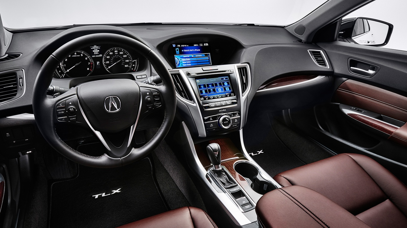 Acura TLX Vs Audi A Near Mequon WI Acura Of Brookfield - Acura tl lease offers