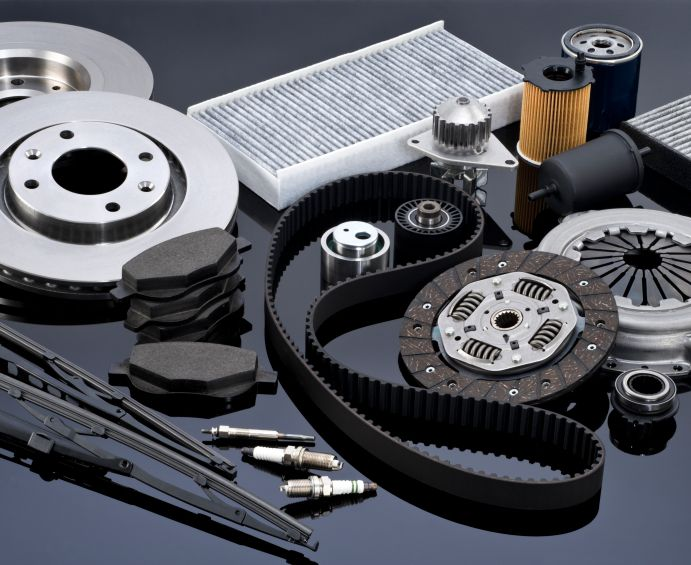 OEM Parts near Augusta, GA - Gerald Jones Auto Group