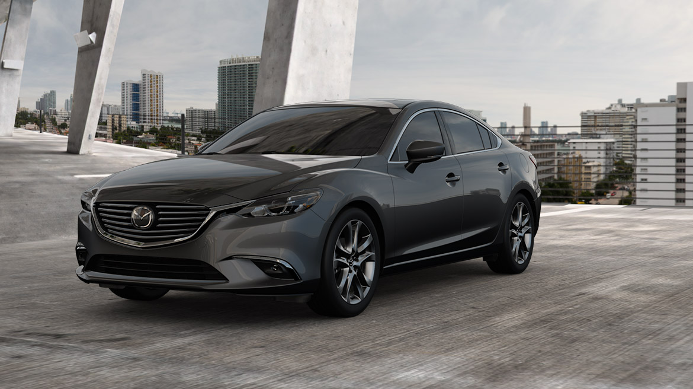 2017 Mazda6 for Sale in Webster, TX - Mazda of Clear Lake