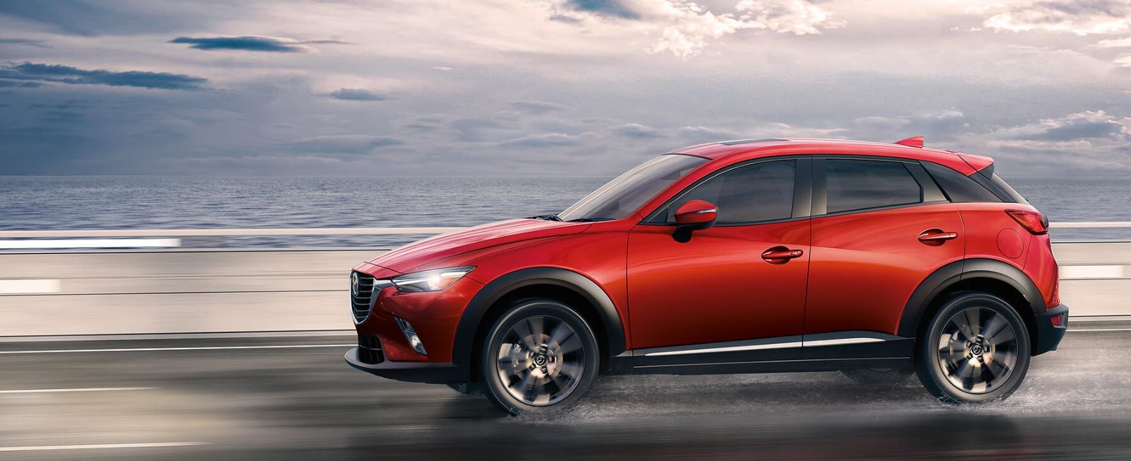 2017 Mazda CX-3 for Sale in Webster, TX - Mazda of Clear Lake