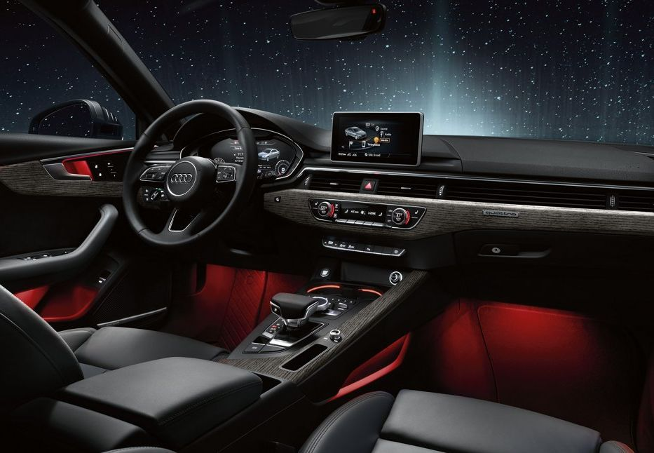 Audi North Austin