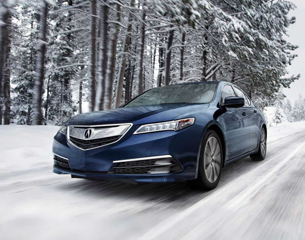 Acura TLX For Sale Near Sterling VA Pohanka Acura - 2018 acura tl for sale
