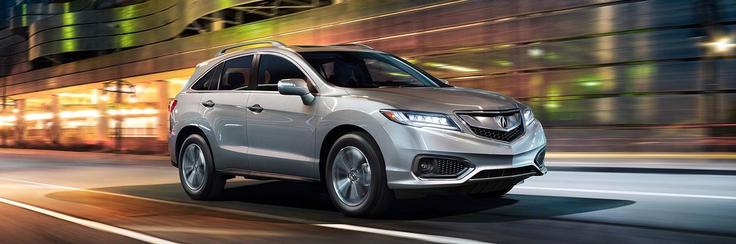 Acura RDX For Sale Near Arlington Heights IL Mullers - 2018 acura rdx roof rails