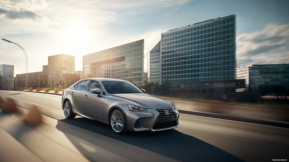 2017 Lexus IS 300 for sale near Fairfax, VA