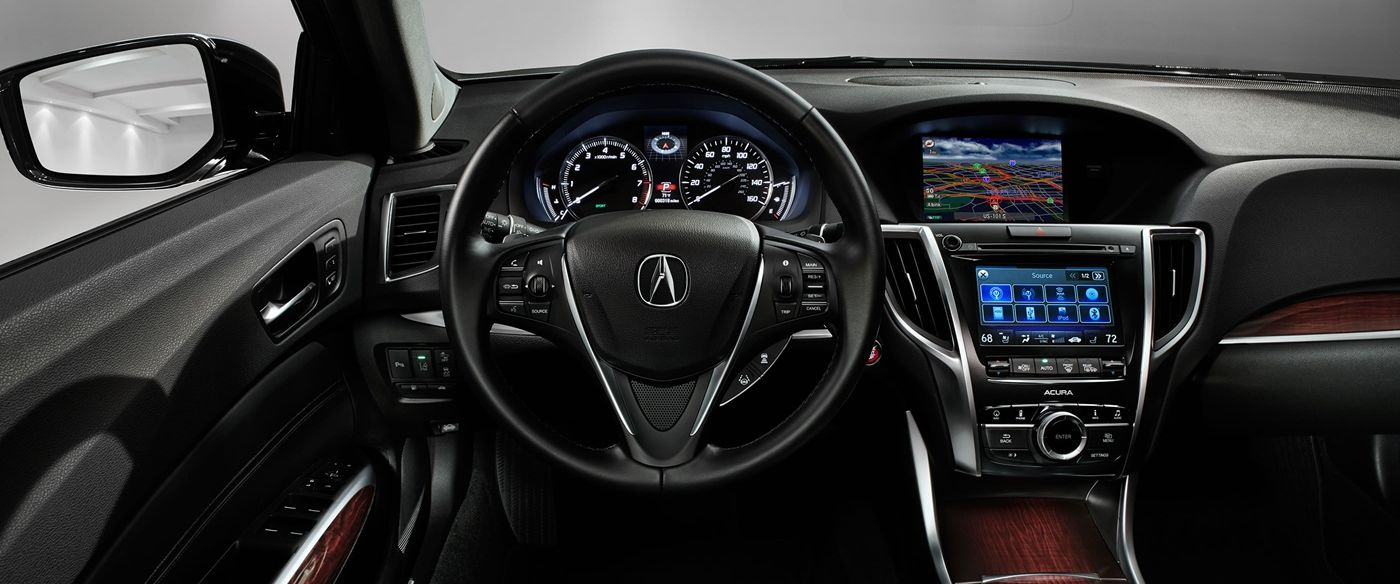 Acura TLX For Sale Near Arlington Heights IL Mullers - 2018 acura tl for sale