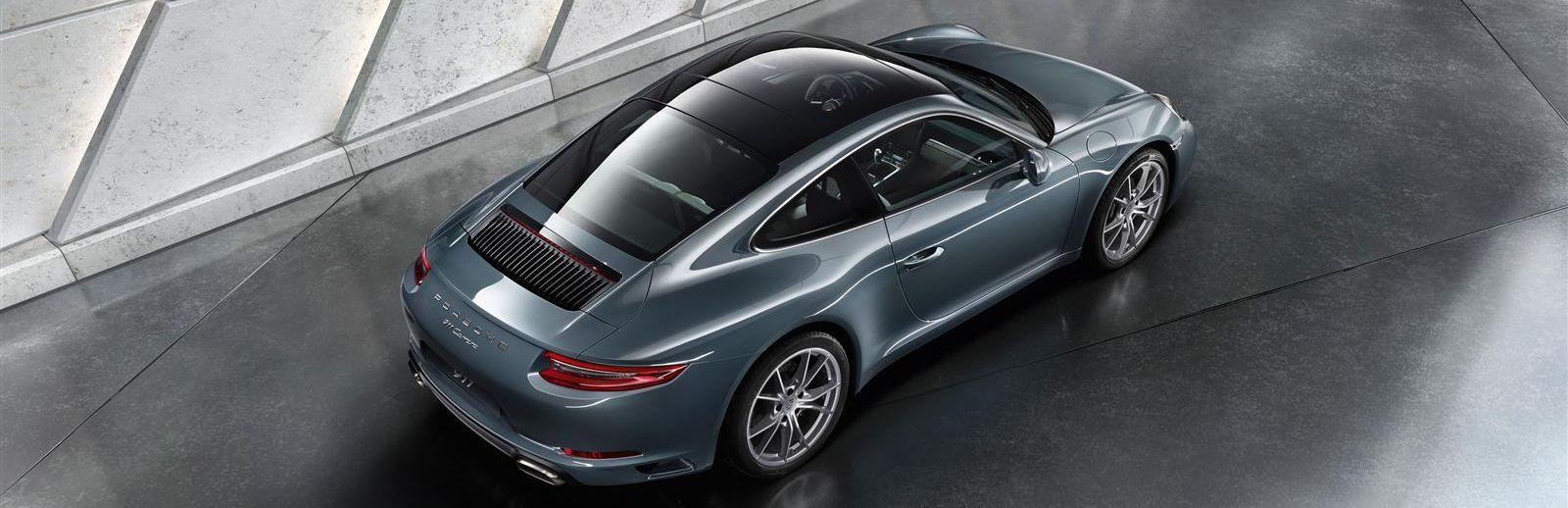2017 Porsche 911 For Sale Near Dallas, TX