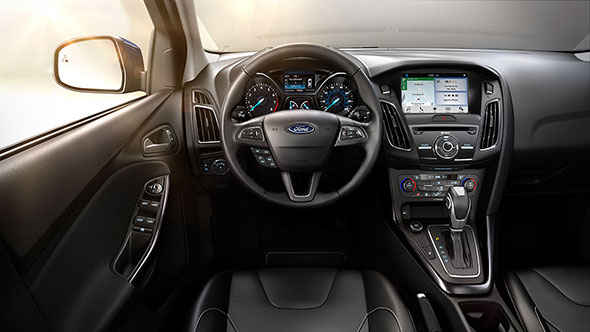 Ford Explorer 2017 Lease >> 2017 Ford Focus For Lease Near Chicago Il Golf Mill Ford