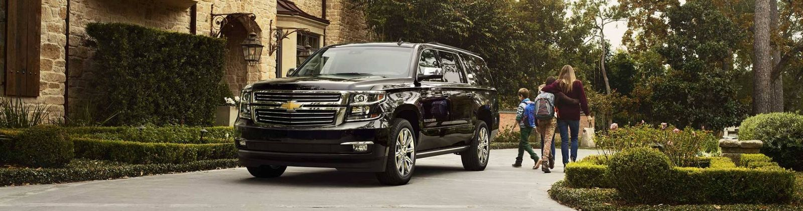 2017 Chevrolet Suburban for Sale near Fairfax, VA