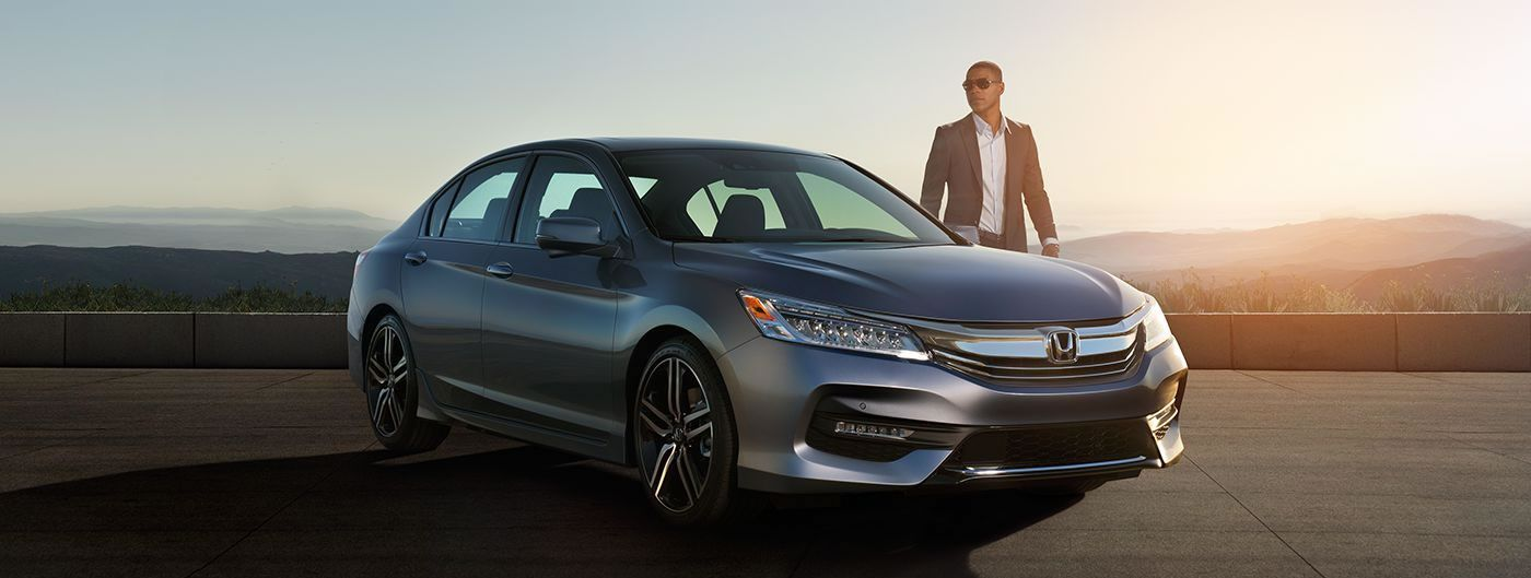 2017 Honda Accord for Sale near Laurel, MD