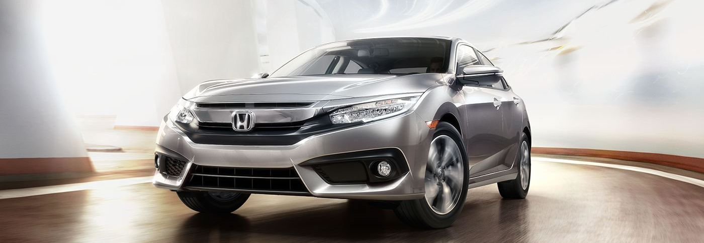 2017 Honda Civic for Sale in Capitol Heights, MD
