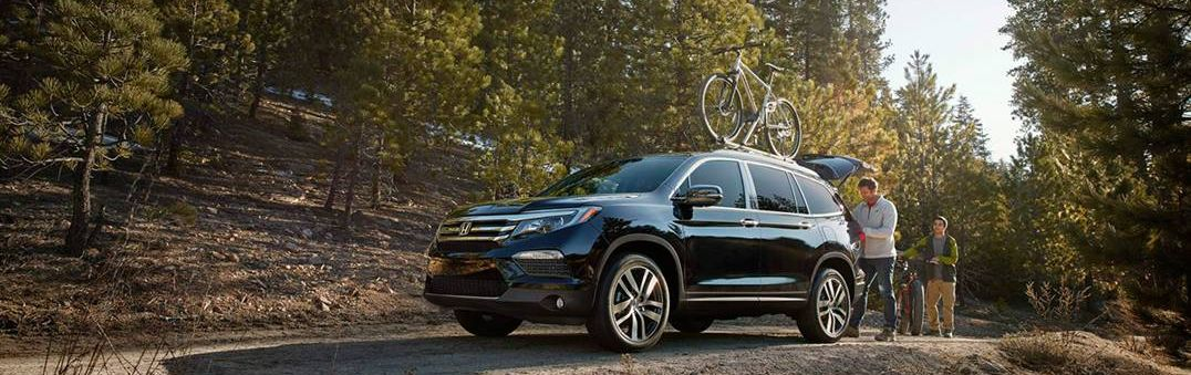 2017 Honda Pilot for Sale near Woodbridge, VA