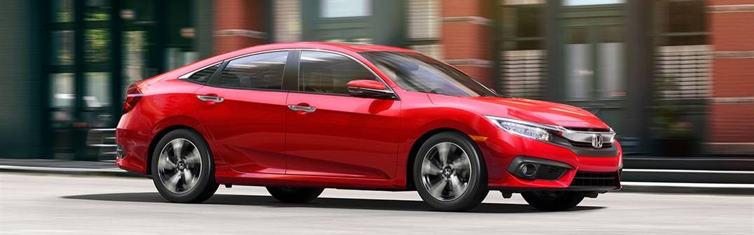 2017 Honda Civic for Sale in Fredericksburg, VA