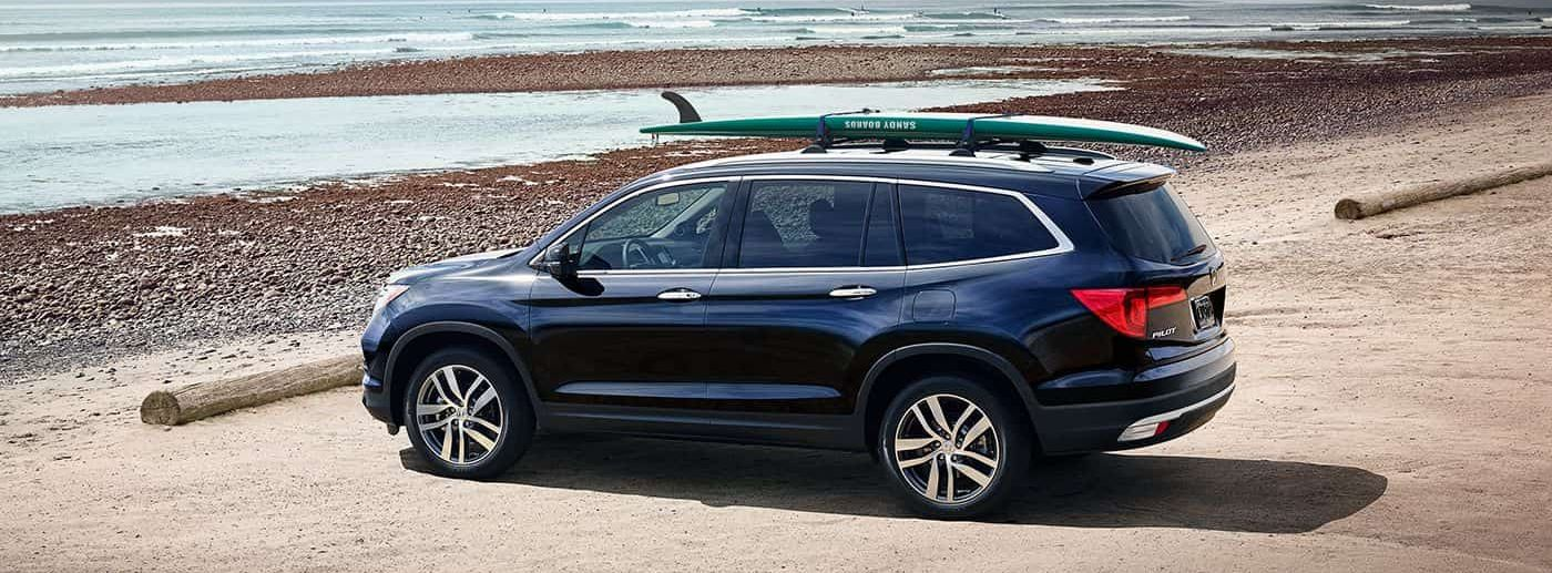 2017 Honda Pilot for Sale near Fairfax, VA