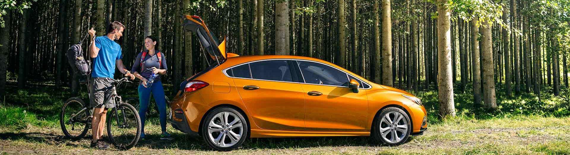 Chevrolet Cruze Repair Manual: Ultra High Strength Dual Phase Steel