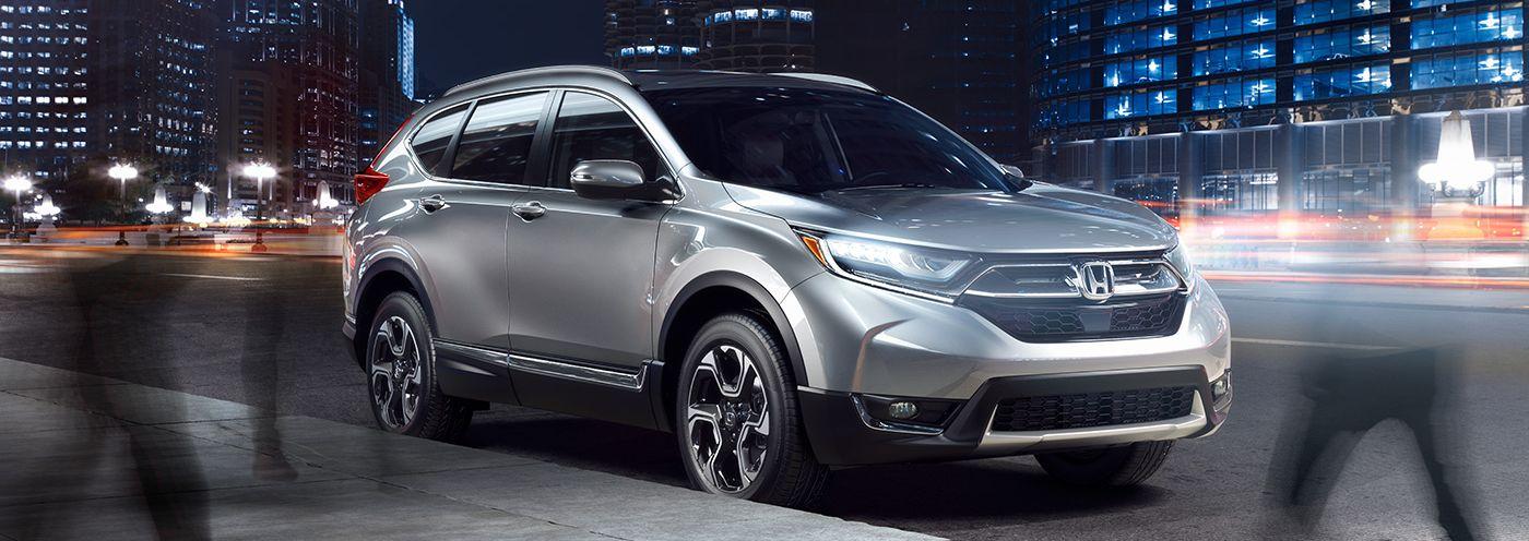 Gerald Jones Honda >> 2017 Honda CR-V for Sale in Martinez, GA - Gerald Jones Honda