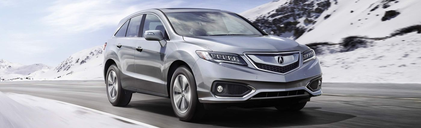 Acura RDX For Sale Near Buffalo Grove IL Mullers Woodfield - Acura rdx for sale