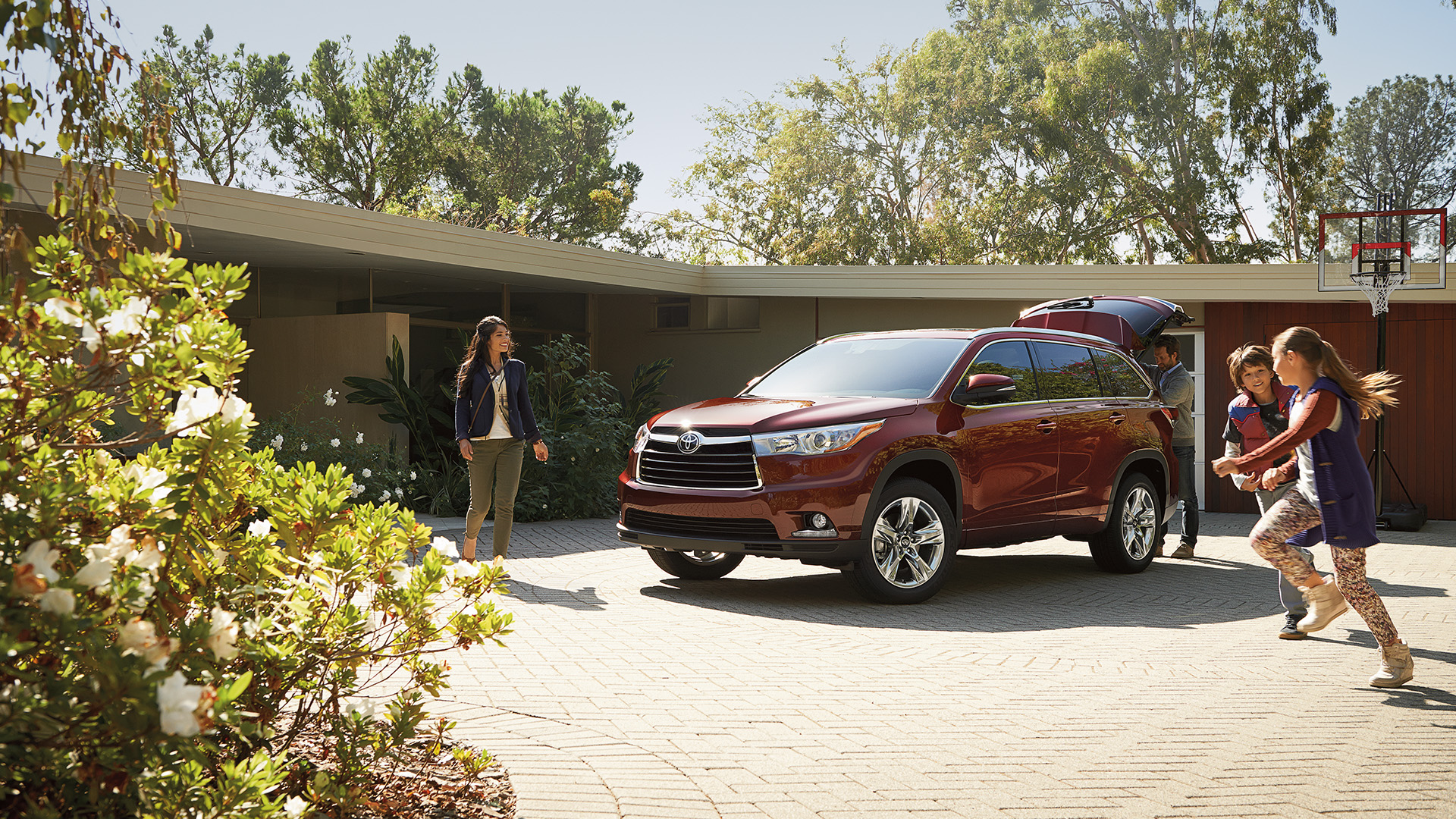 Toyota Highlander Owners Manual: Things you should know