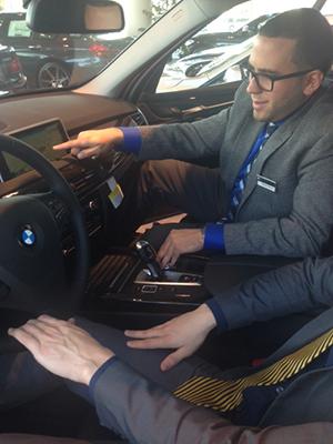 BMW Genius   BMW of Bloomfield