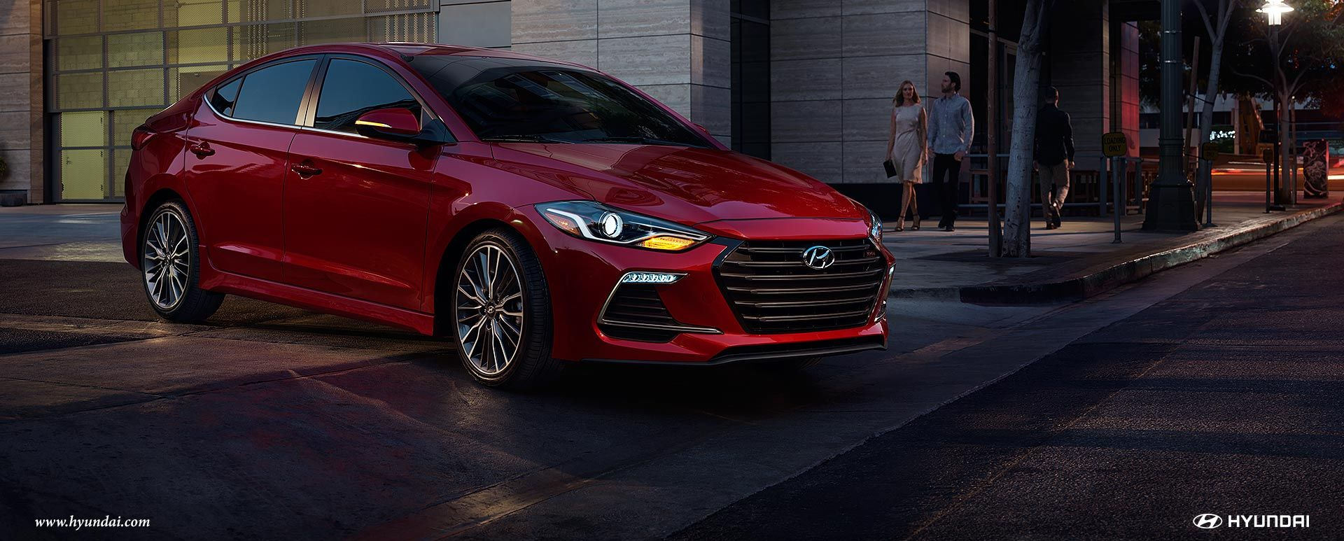 2017 Hyundai Elantra for Lease near Washington, DC