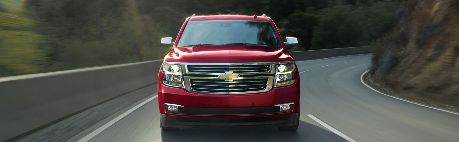 2017 Chevy Tahoe for Lease near Washington, DC