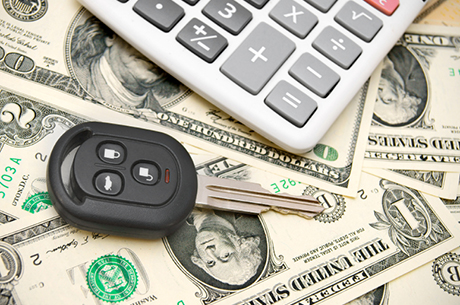 We'll Help You Finance Your New-to-You Used Vehicle!