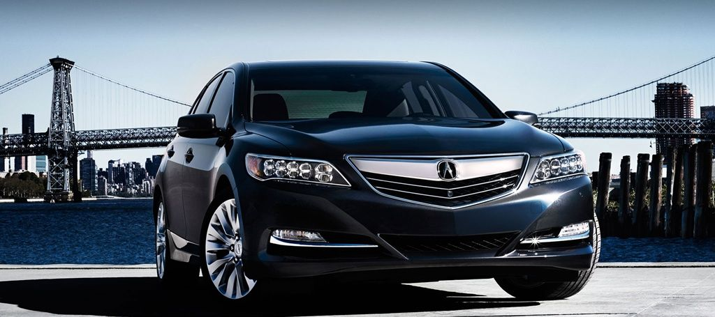 Acura Certified Pre-Owned - Ball Acura