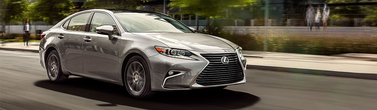 2017 Lexus ES 350 for Sale near Reston, VA