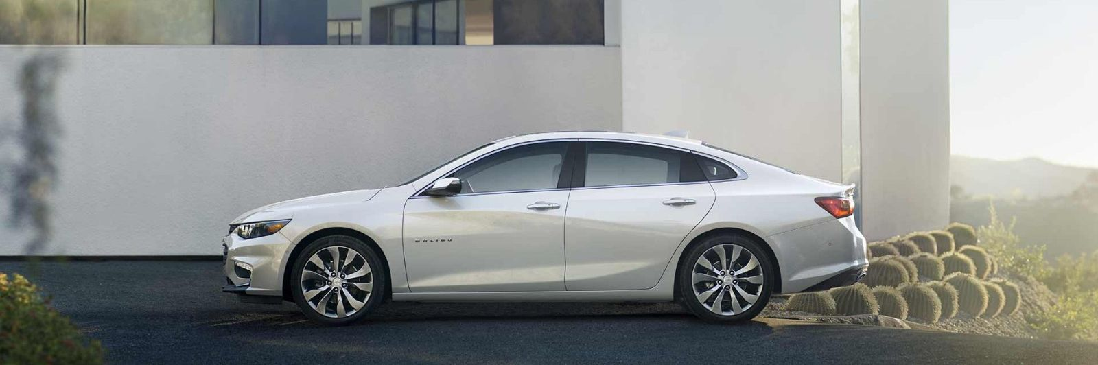 2017 Chevrolet Malibu for Sale in Chantilly, VA