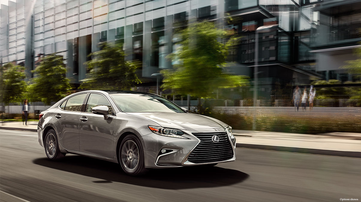 2017 Lexus ES 350 for Sale near Washington, DC
