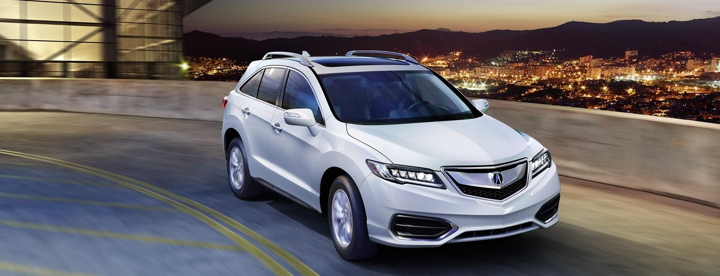 2017 Acura RDX for Sale near Washington, DC