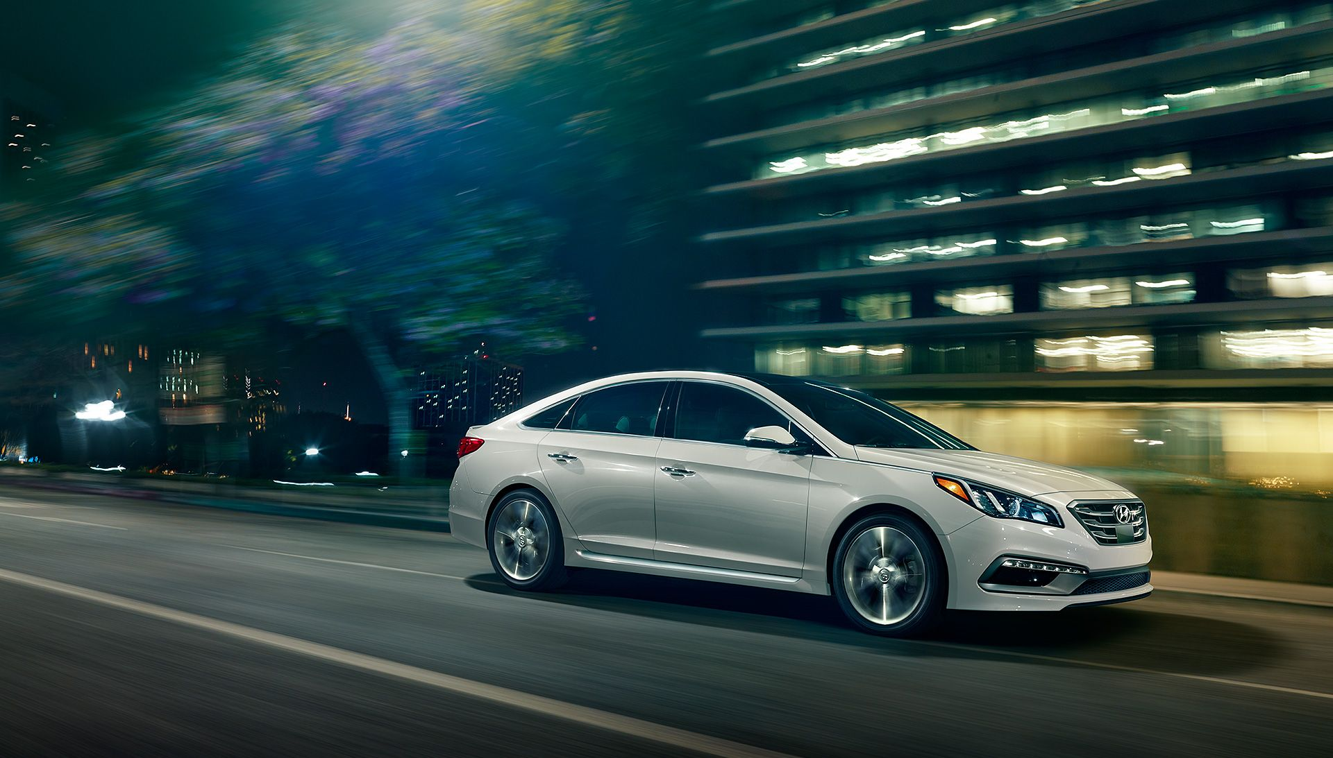 Browse Our Selection of New Hyundai Vehicles