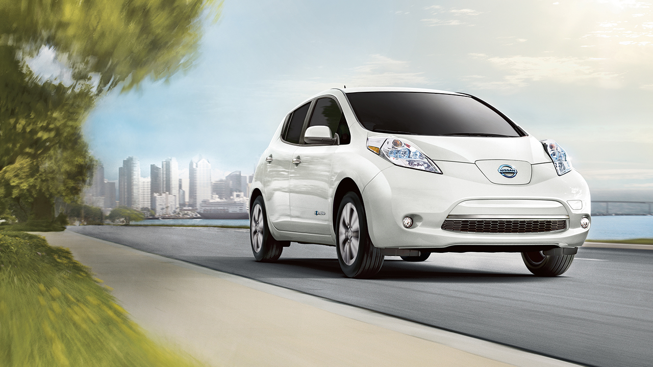 100 Electric Nissan Leaf For Sale In Marlborough Ma