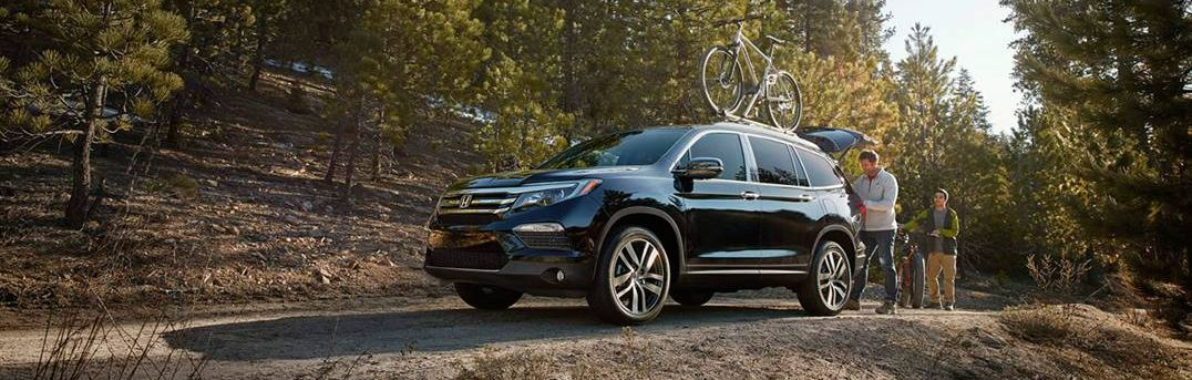 2017 Honda Pilot for Sale near Silver Spring, MD