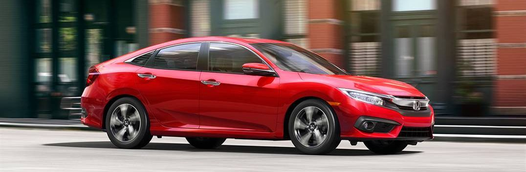 2017 Honda Civic for Sale near Laurel, MD