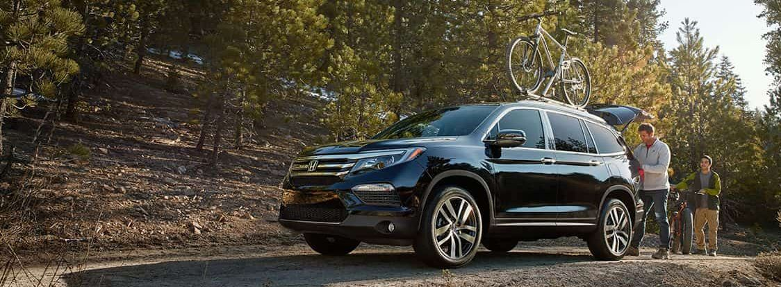 2017 Honda Pilot for Sale near Stafford, VA