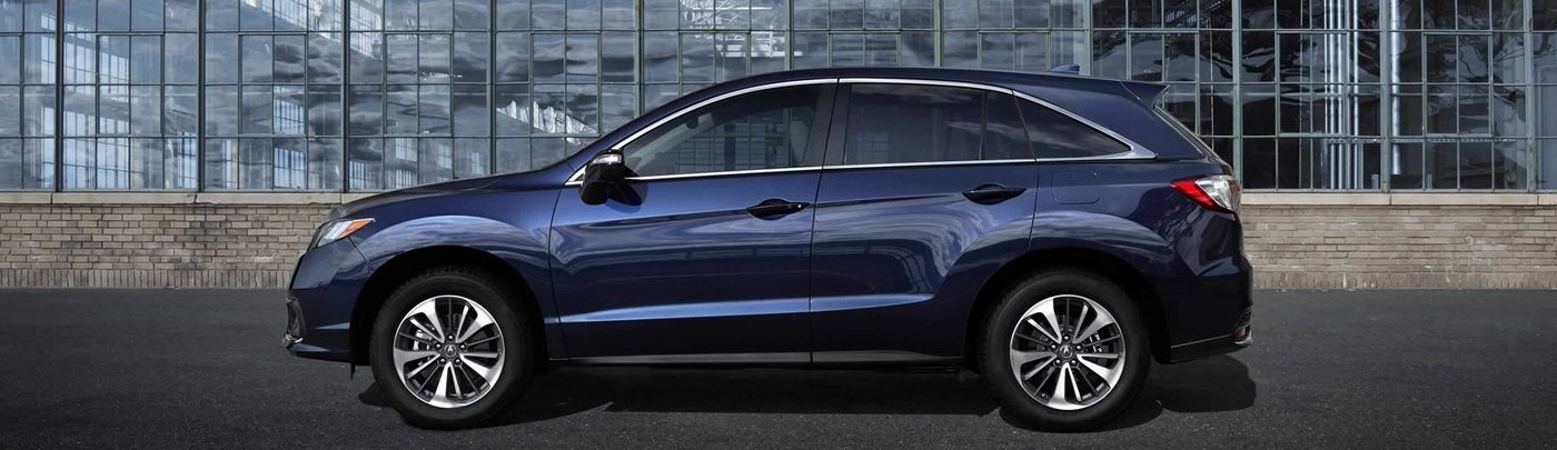 2017 Acura RDX for Sale near Reston, VA