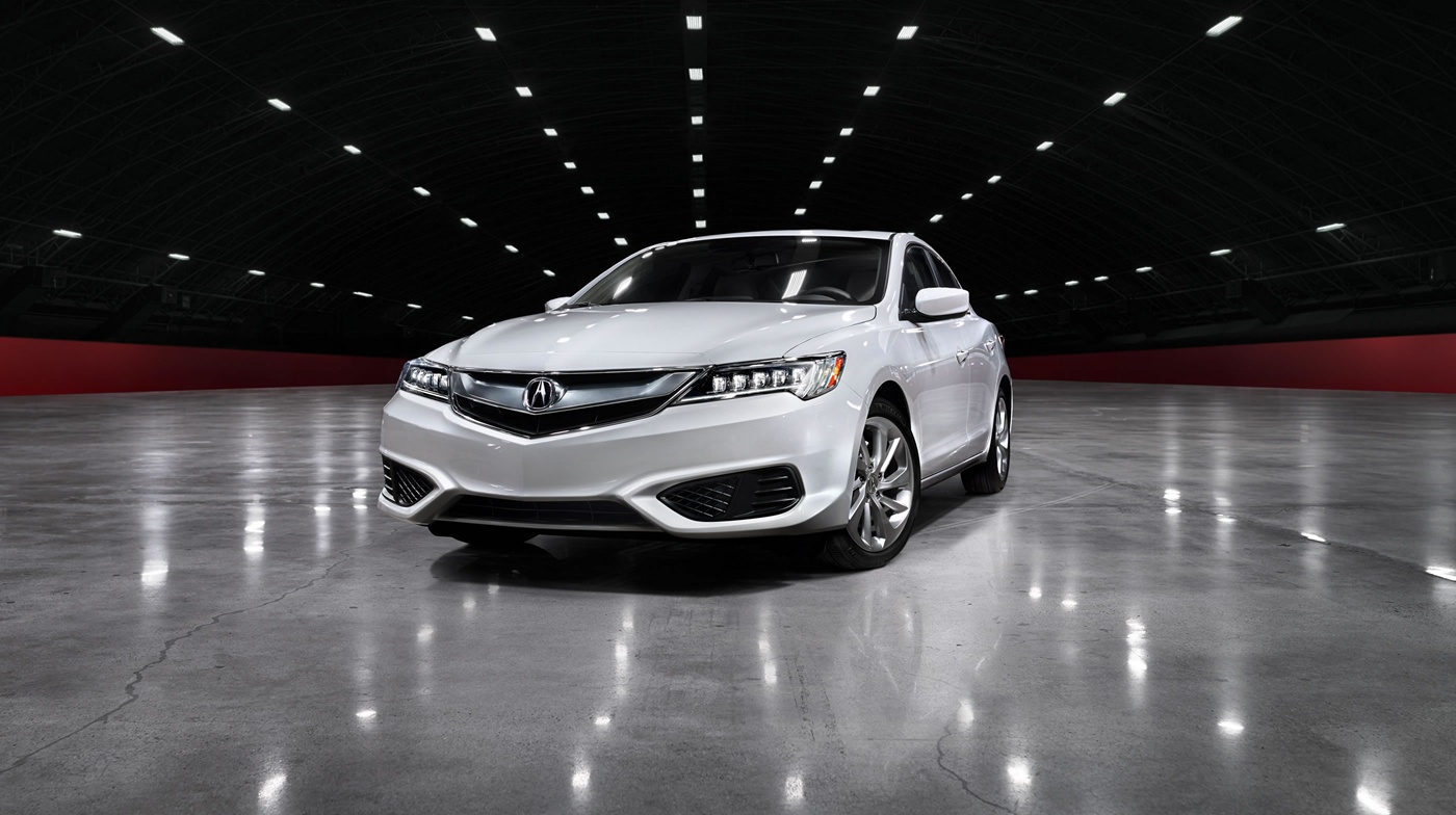 2017 Acura ILX for Lease near Arlington, VA