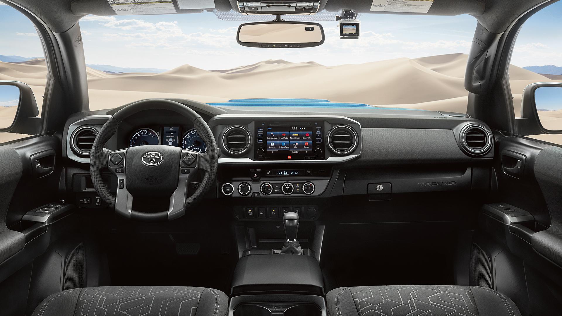 2017 Toyota Ta a for Sale near Medford MA Woburn Toyota