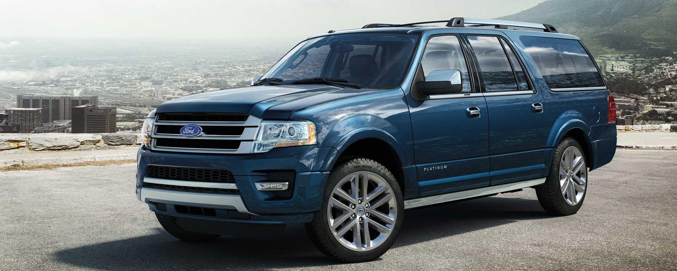 Ford Expedition El For Sale Near Oklahoma City Ok