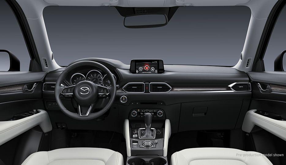 2017 Mazda Cx 5 Vs 2017 Ford Escape Near Edmonton Ab La