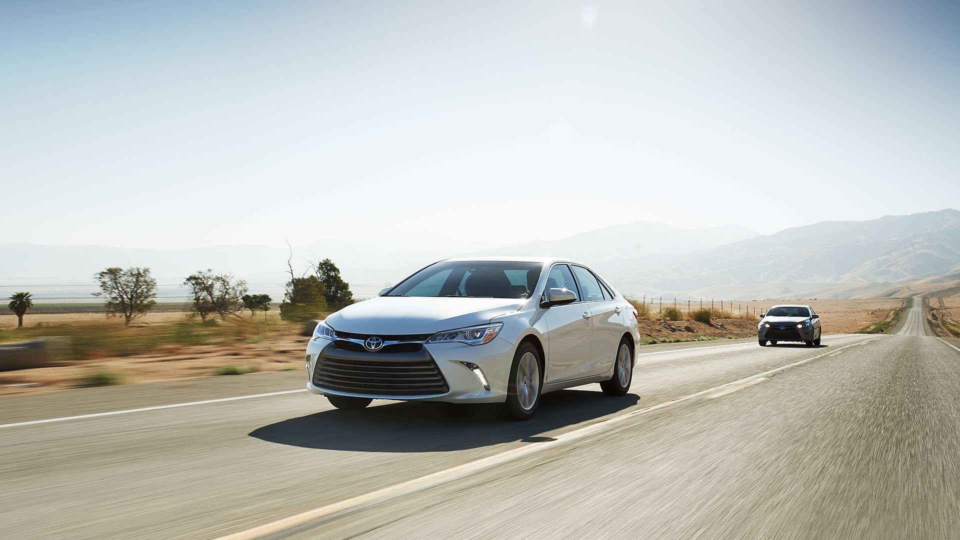 2017 Toyota Camry For Sale In Jefferson City, MO